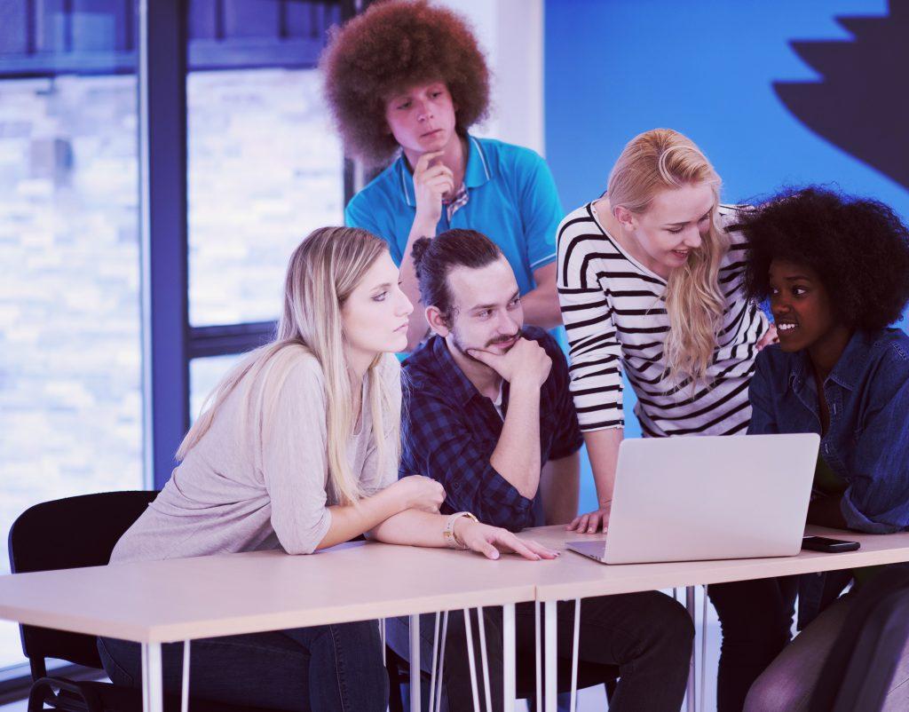 Cara Menciptakan Budaya Kerja yang Positif
