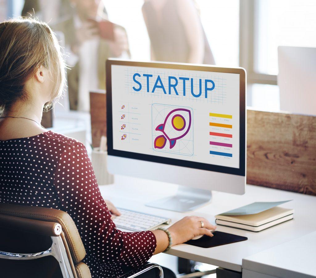 Model bisnis StartUp